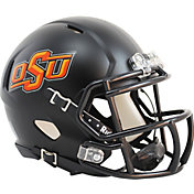 Riddell Oklahoma State Cowboys Speed Mini Football Black Helmet