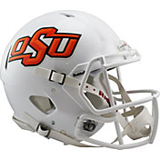 Riddell Oklahoma State Cowboys Revolution Speed Full-Size Football Helmet