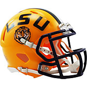Riddell LSU Tigers Speed Mini Football Helmet