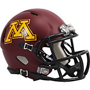 Riddell Minnesota Golden Gophers Speed Mini Football Helmet