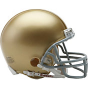 Riddell Notre Dame Fighting Irish VSR4 Mini Football Helmet