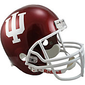 Riddell Indiana Hoosiers Full-Size Deluxe Replica Football Helmet