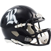 Riddell Rice Owls Speed Mini Football Helmet