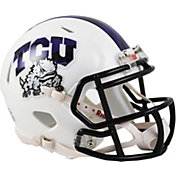 Riddell TCU Horned Frogs Speed Mini Helmet