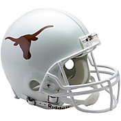 Riddell Texas Longhorns Authentic Collection Full-Size Football Helmet