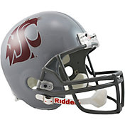 Riddell Washington State Cougars Full-Size Deluxe Replica Football Helmet