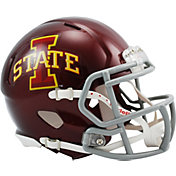 Riddell Iowa State Cyclones Speed Mini Football Helmet