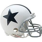 Riddell Dallas Cowboys VSR4 Throwback '60 - '63 Mini Football Helmet