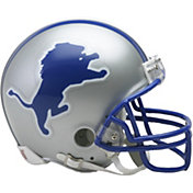 Riddell Detroit Lions VSR4 Throwback '83 - '02 Mini Football Helmet