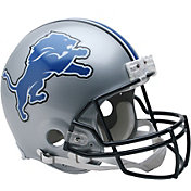 Riddell Detroit Lions Proline Authentic Football Helmet