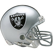 Riddell Oakland Raiders Mini Replica Helmet
