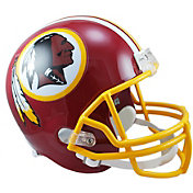 Riddell Washington Redskins VSR4 Deluxe Throwback '78 – '03 Full-Size Football Helmet