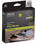 RIO InTouch Pike/Musky Freshwater Fly Line