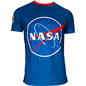 Retro Image Men's NASA Cycling T-Shirt