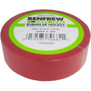Renfrew Red Hockey Stick Tape