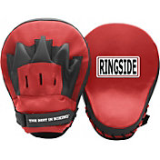 Ringside Curved Focus Punch Mitts