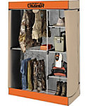 Scent Crusher Hunter's Closet Gear Storage System