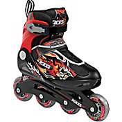 Roces Boys' Compy 5.0 Adjustable Inline Skates 2014