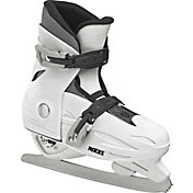 Roces Girls' MCK II Adjustable Ice Skates