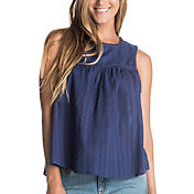 Roxy Women's Femme Pop Tank Top
