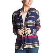 Roxy Women's Misty Seas Stripe Sweater