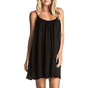 Roxy Women's Windy Fly Away Cover Up Dress