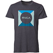 RVCA Men's Basic Box T-Shirt