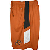Champion Men's Oklahoma State Cowboys Orange Elite Performance Shorts