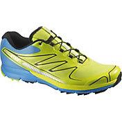 Salomon Men's Sense Pro Trail Running Shoes