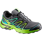 Salomon Men's Wings Flyte 2 GTX Waterproof Hiking Shoes