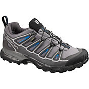Salomon Men's X Ultra 2 GTX Waterproof Hiking Shoes