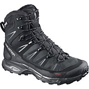 Salomon Men's X Ultra Winter CS Waterproof Winter Boots