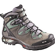 Salomon Women's Comet 3D GTX Waterproof Hiking Boots
