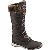 Salomon Women's Hime High Winter Boots
