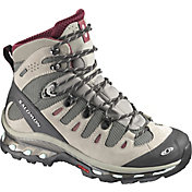 Salomon Women's Quest 4D Mid GORE-TEX Hiking Boots