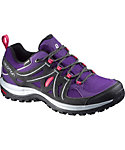 Salomon Women's Ellipse 2 GTX Waterproof Hiking Shoes