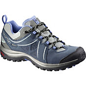 Salomon Women's Ellipse 2 LTR Hiking Shoes