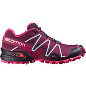 Salomon Women's Speedcross 3 Trail Running Shoes