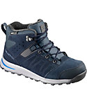 Salomon Youth Utility 200g Insulated Waterproof Winter Boots