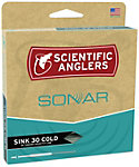 Scientific Anglers Sonar Sink 30 Cold Sinking Head Fly Line