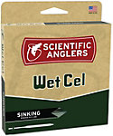 Scientific Anglers WetCel General Purpose Sinking Fly Line