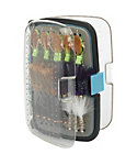 Scientific Anglers Streamer/Saltwater 72 Fly Box