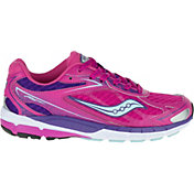 Saucony Kids' Grade School Ride 8 Running Shoes