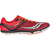 Saucony Men's Havok XC Flat Track and Field Shoes