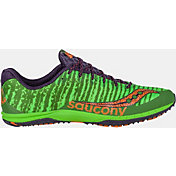 Saucony Men's Kilkenny XC Flat Track and Field Shoes