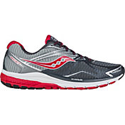 Saucony Men' s Ride 9 Running Shoes