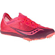 Saucony Women's Ballista Track and Field Shoes