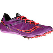 Saucony Women's Endorphin Track and Field Shoes