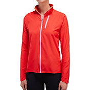 Saucony Women's Speed of Lite Running Jacket