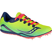Saucony Women's Vendetta Track and Field Shoes